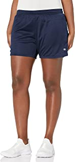 Champion 女式 网眼运动短裤