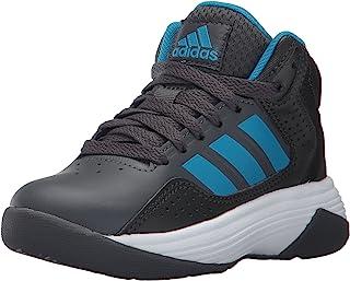adidas 儿童Ilation Mid 篮球鞋