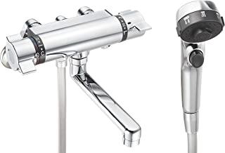 KVK e shower 一键止水淋浴花洒 恒温混水阀 3种用途 KF800TES
