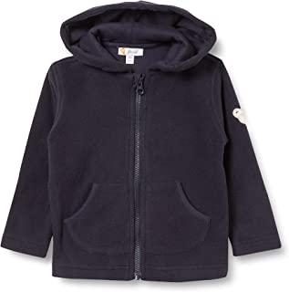 Steiff 中性款 儿童羊毛运动夹克 针织夹克