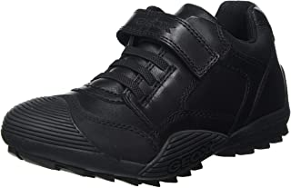 Geox 男童 Jr Savage B 校服鞋