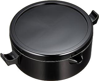 墨运堂 塑料墨盒 26501 黑色 陶器