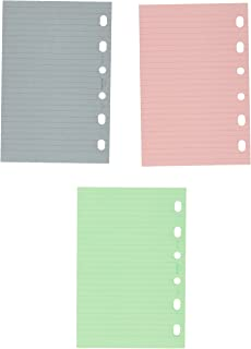 filofax refills undated 所有尺寸和 variations 适用于 FILOFAX organisers