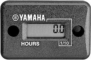雅马哈 ENG-METER-4C-01 小时/Tach 豪华发动机计