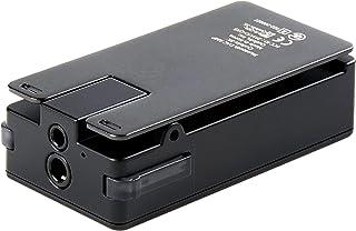 Qudelix-5K 蓝牙 USB DAC AMP 带 LDAC、aptX Adaptive、aptX HD、AAC(双 ES9218p 3.5 毫米非平衡和 2.5 毫米平衡输出)