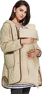 Sweet Mommy 婴儿绗缝孕妇和婴儿装外套