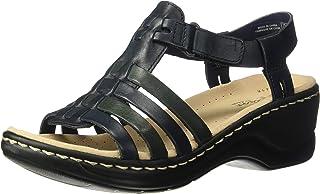 CLARKS Lexi Bridge 女式凉鞋
