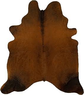 Dyreskinn 牛皮,棕色,XXL