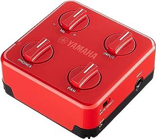 Yamaha SC-01 Session 蛋糕便携式搅拌机,红色