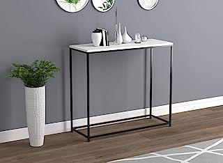 Safdie & Co. 控制台桌,白色