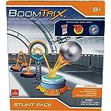Goliath Boomtrix 特技包 - 动感金属球链反应特技套装 - 趣味 - 教育性 - STEM