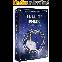【英文原版】小王子: The Little Prince-振宇英语 (English Edition)