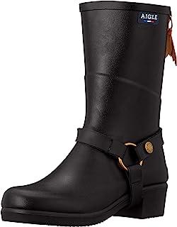 Aigle 雨靴 [官方] [新标志款] 女士 Mes珠宝 橡胶靴