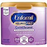 Enfamil 美赞臣铂睿 NeuroPro Gentlease 温和婴儿配方奶粉,20盎司(约567g)(1件装)含M…