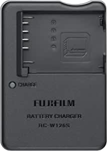 Fujifilm Battery Charger BC-W126S for NP-W126S 锂离子电池