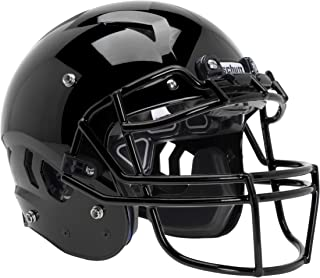 Schutt Sports Vengeance A11 青年足球头盔,带面罩