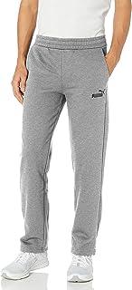 PUMA 男士必备标志运动裤 Essential Logo Sweat Pants