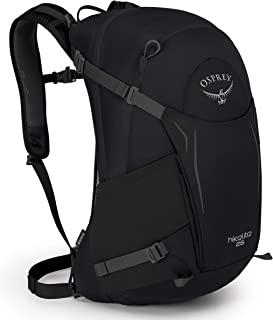 Osprey Hikelite 26 登山包 徒步背包,黑色,均码