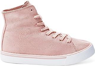 Pastry 中性儿童高帮时尚运动鞋 - 卡西塔风格