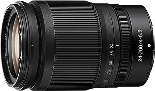 Nikon 尼康 NIKKOR Z 24-200mm f/4-6.3 VR 无反光相机镜头 JMA710DA