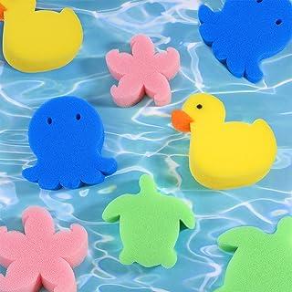 16 片吸油海绵,适用于热浴缸、游泳池和 Spa