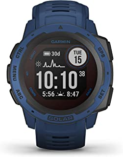 Garmin 佳明 Instinct户外智能手表