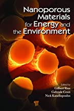 Nanoporous Materials for Energy and the Environment (English Edition)