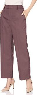 Snidel 彩色条纹裤 SWFP204123 女士