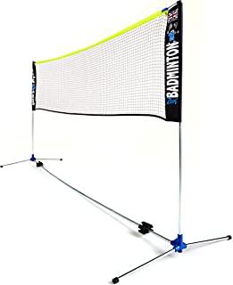 ZSIG Family ZS-10-BD 羽毛球网 多色 3m(10 英尺)