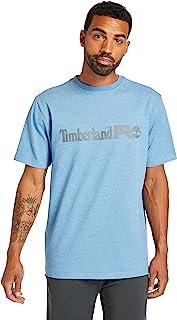 Timberland PRO Men's Base Plate Short-Sleeve Graphic T-Shirt