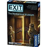 Thames & Kosmos 逃离:神秘博物馆多人游戏