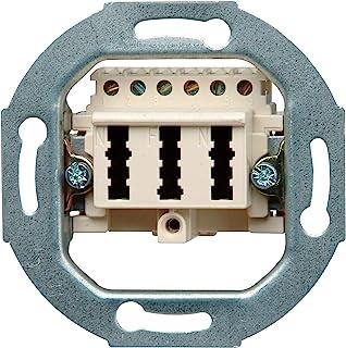 Kopp 119201185 TAE 插座 UP 接线盒 暗装