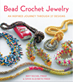 Bead Crochet Jewelry: An Inspired Journey Through 27 Designs…