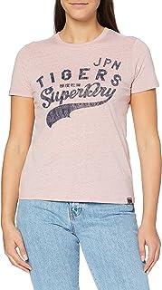 Superdry 极度干燥 女士 Rw 经典 T 恤