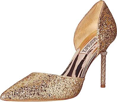 Badgley Mischka Ozara 女士高跟鞋