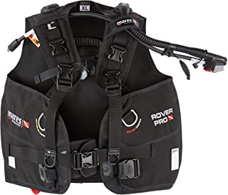 Mares Bcd Rover Pro DC 仪表配件,多色 XL