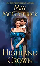 Highland Crown (Royal Highlander Book 1) (English Edition)