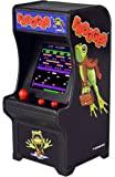 Tiny Arcade Frogger 迷你街机游戏,多色