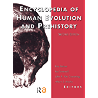 Encyclopedia of Human Evolution and Prehistory: Second Editi…