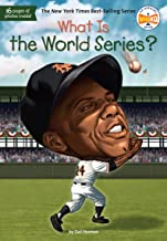 What Is the World Series? (What Was?) (English Edition)