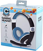 FR-TEC/Blade 龙珠Z 胶囊收集 游戏耳机 Dragon Ball Z / PS4・XboxOne・PC・Mac・移动用