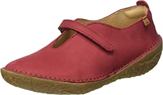 El Naturalista 女士 Borago 芭蕾平底鞋