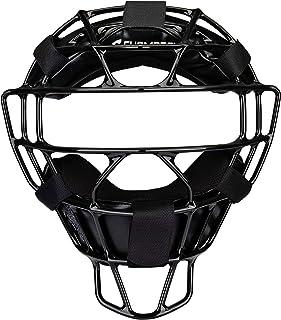 CHAMPRO Rampage 裁判面罩 Dri-Gear 防护装备棒球 2 种颜色