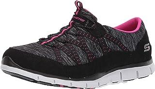 Skechers 斯凯奇女式时尚运动鞋