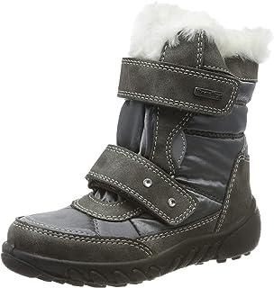 Richter 儿童鞋 女孩 Husky 雪地靴