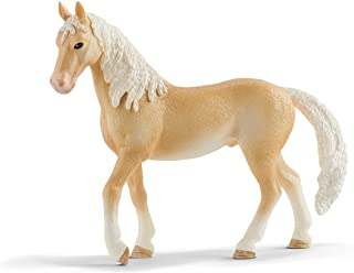 Schleich Horse Club 阿哈尔捷金马(雄马) 手办 13911