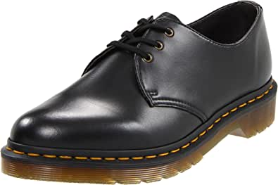 Dr. Martens 马汀博士 中性 1461 Vegan 3孔靴