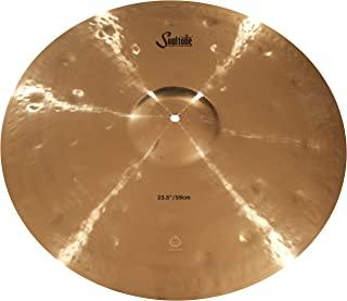 Soultone 镲片碰撞-ride-cymbals (HVHMR-CRR23.5)