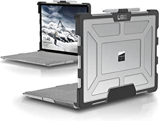Urban Armor Gear 对开保护套适用于微软 Surface Pro 1/2 - 透明 0
