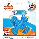 Puppy Chew X 骨头牛肉咀嚼玩具,XS 码 Basic color 均码